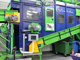 TECHNOLOGY SOLUTIONS FOR WASTE SEPARATION AND TREATMENT